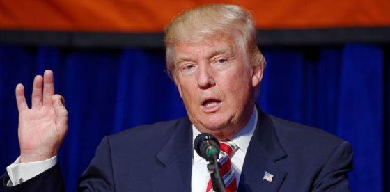 """Insisten en cuestionar salud mental de Trump por su """"impulsivo comportamiento sin precedentes"""""""