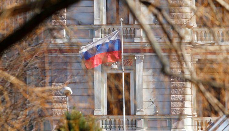Latvia joins expulsion of Russian diplomats over Salisbury Skripal attack