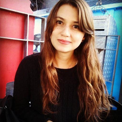 Vanessa Vallejo, Autor en PanAm Post