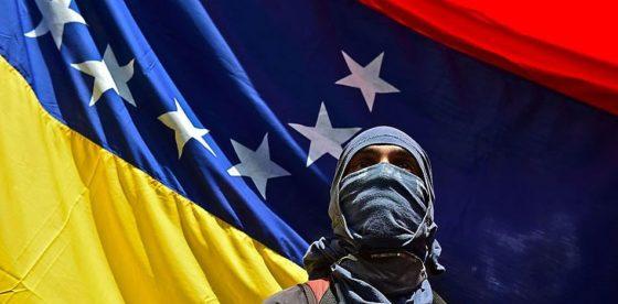 Intervención militar en Venezuela: una salida más aparente que real