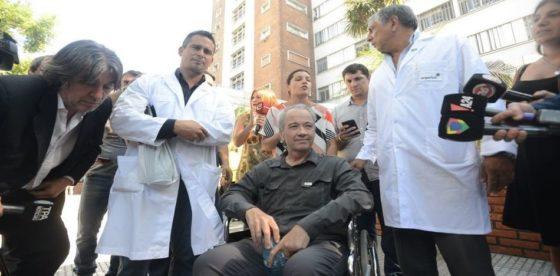 Argentina y la costumbre de defender al delincuente