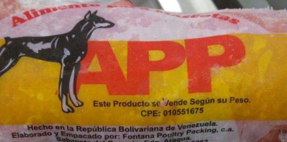 ONG denuncia que venezolanos se ven obligados a comprar comida para perros
