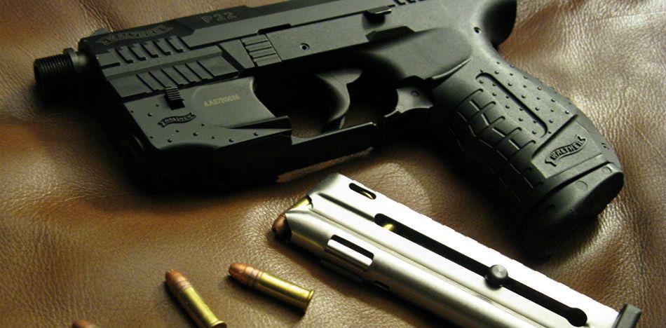 Senado de ee uu levant restricciones de armas a for Muebles para guardar armas de fuego