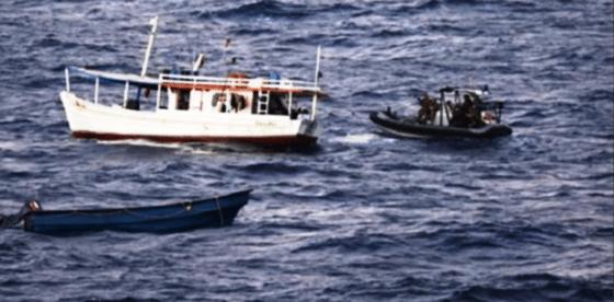 Mueren al menos diez balseros venezolanos que huían de su país a Curazao