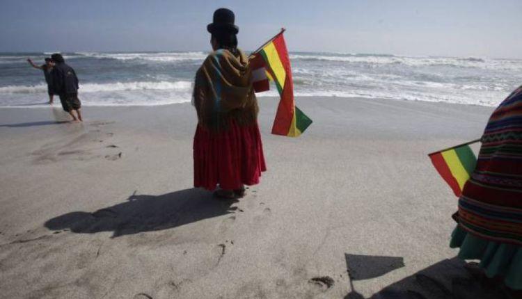 bolivia-salida al mar