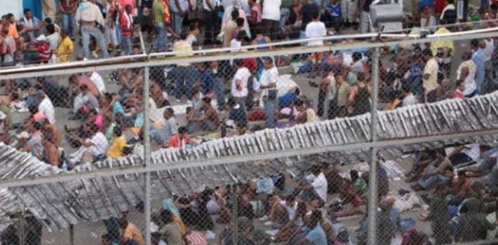 cárceles – Venezuela