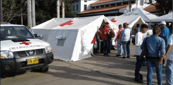 Colombia, Canadá y Estados Unidos abren canal humanitario para venezolanos, pero desde las fronteras