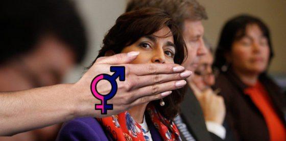Alcaldesa chilena obligada a cambiar su lenguaje revela la violencia de las leyes antidiscriminación