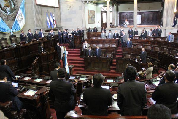 El Congreso guatemalteco derogó la polémica ley el pasado jueves 4 de septiembre.