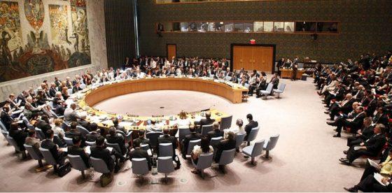La Organización de Naciones Unidas le quitó el voto a Venezuela por tercera vez
