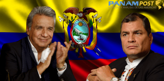 Desmotando mitos del referéndum en Ecuador: ¿Realmente fue el entierro político de Correa?