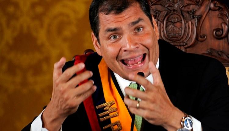 correa-ecuador-desempleo-corrupcion-oficialismo