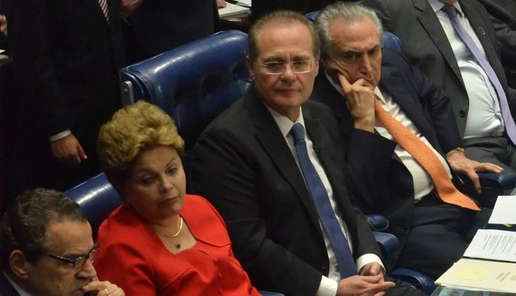Sessão solene para a devolução simbólica do mandato presidencial de João Goulart
