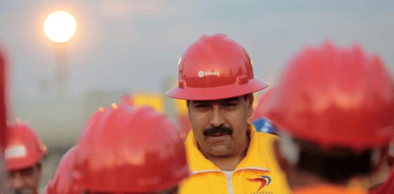 """El Petro, la """"criptomadurada"""" que viola el sentido común y la ley venezolana"""