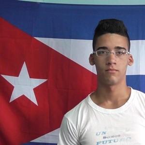 Ernesto Oliva Torres reside en Santiago de Cuba. (Twitter)