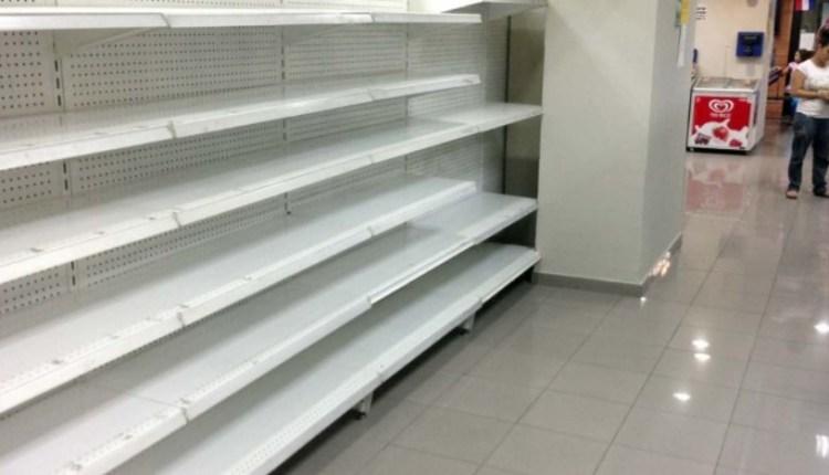 escasez-crisis-venezuela