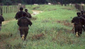 Proponen que guerrilleros que no denuncien a sus testaferros sean excluidos de la Jurisdicción Especial para la Paz (JEP). (Flickr)
