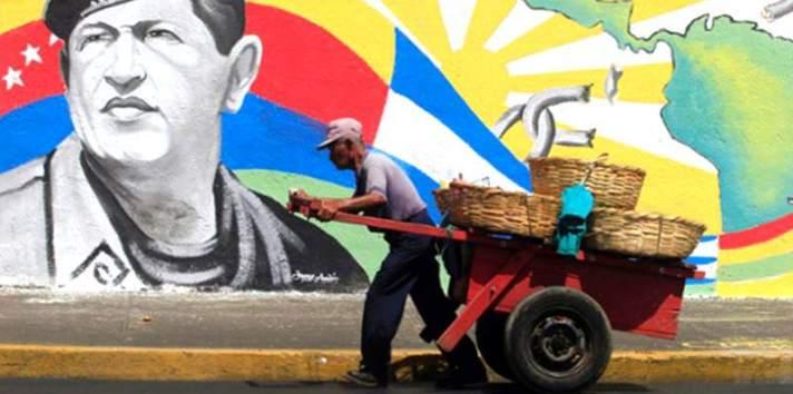 Venezuela está por debajo, incluso, de Cuba, en el ránking de Libertad y Progreso (Maduradas)