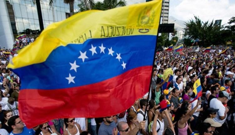 fuera-maduro-protesta-venezuela