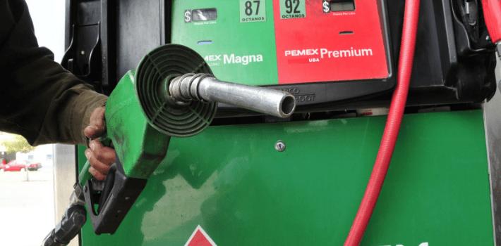 gasolinazo-inflación