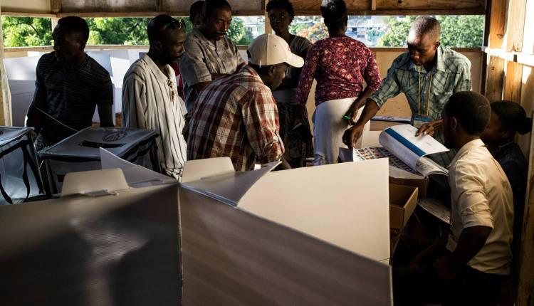 haiti-elections-violence