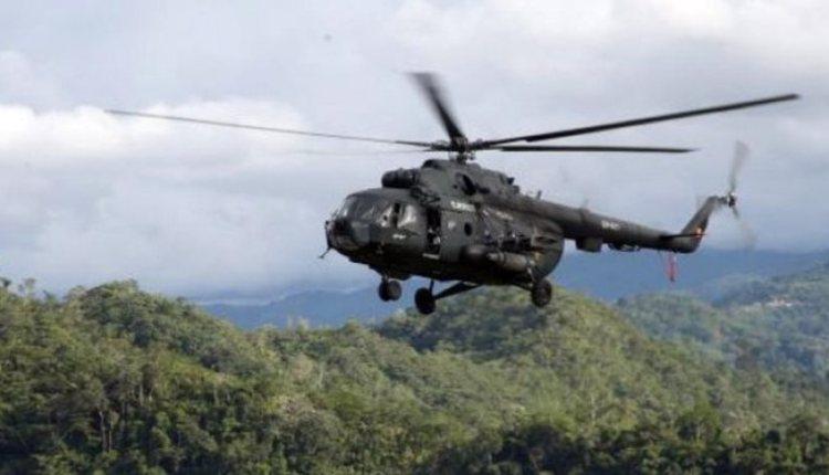 helicoptero-militar-fanb-amazonas