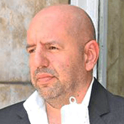 Juan Pablo Suárez