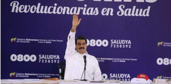 Insólito: régimen de Venezuela exige carnet chavista para atención en hospitales