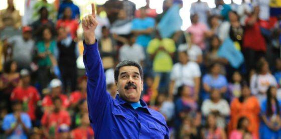 Nace el partido Somos Venezuela: chavismo continuará sobre nueva plataforma electoral
