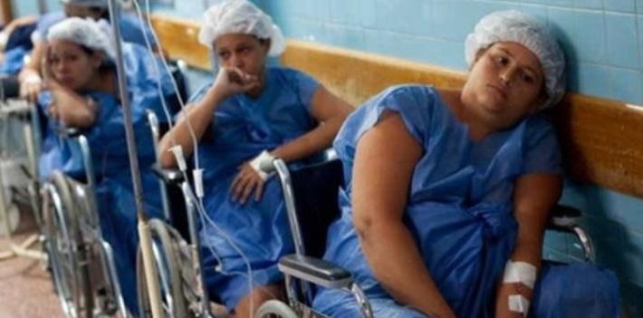 mueren neonatos Venezuela