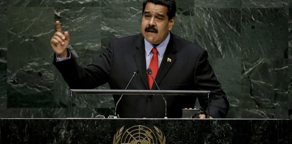 ONU contra Nicolás Maduro