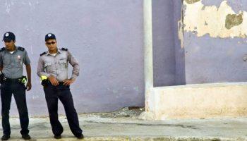 Expropiación socialistas del régimen Castrista: Apresa a un integrante con injurias y deja en la calle al resto de la familia. (Flickr)