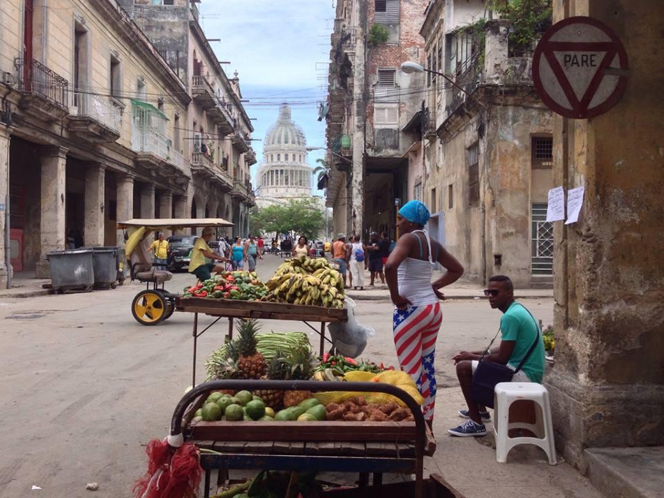 Portal de La Habana. (Yusnaby Pérez)