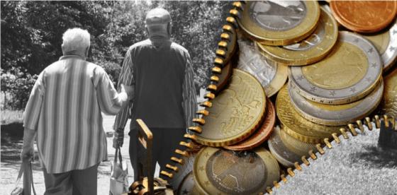 La jubilación nunca tendrá final feliz mientras el Estado controle nuestros ahorros