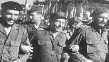 (Youtube) Fidel Castro