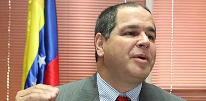 referendo revocatorio – Luis Florido