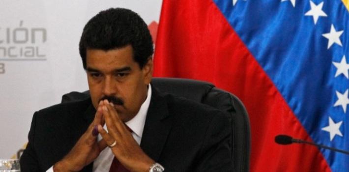 referendo revocatorio – Nicolás Maduro