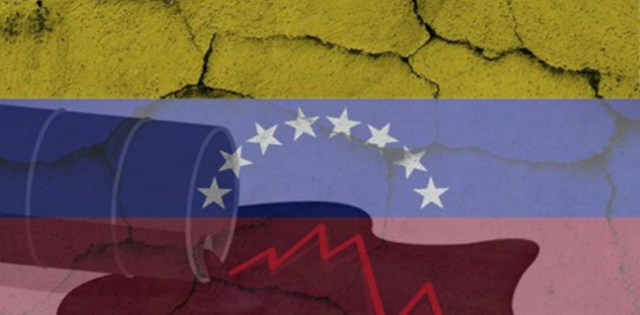Resultado de imagen para venezuela decadencia