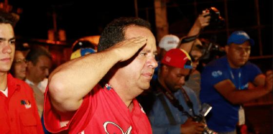 EE. UU. apunta a militares corruptos del régimen chavista con nuevas sanciones