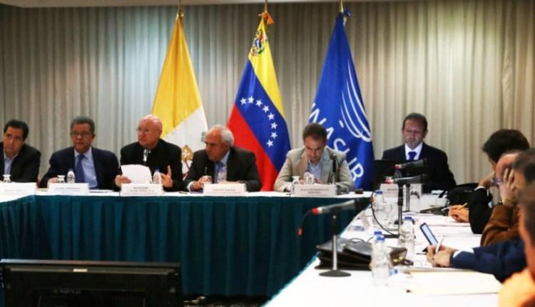 unasur – dialogo – venezuela