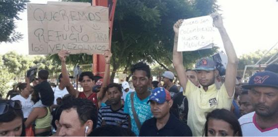 Venezuela, un problema regional: empiezan a emigrar sectores pobres y hasta los delincuentes