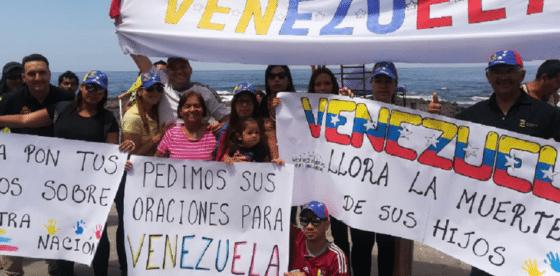 """Suramérica quedó """"aturdida"""" por el silencio cómplice del papa Francisco sobre crisis en Venezuela"""