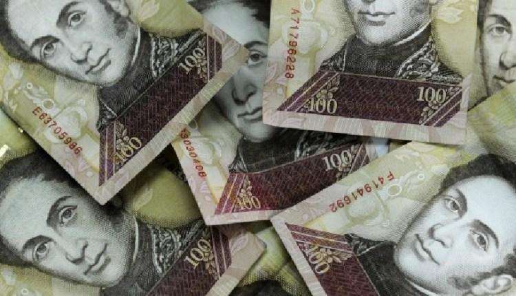venezuela-billetes