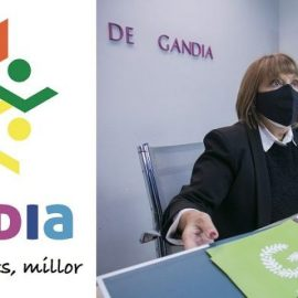 «Gandia entre todas y todos, mejor» proyecto para mejorar la formación de las niñas y niños