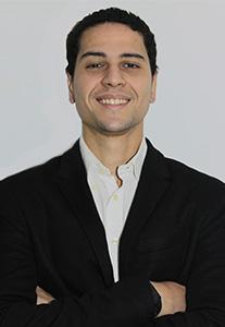 Alfredo Guerrero - Relaciones con el cliente