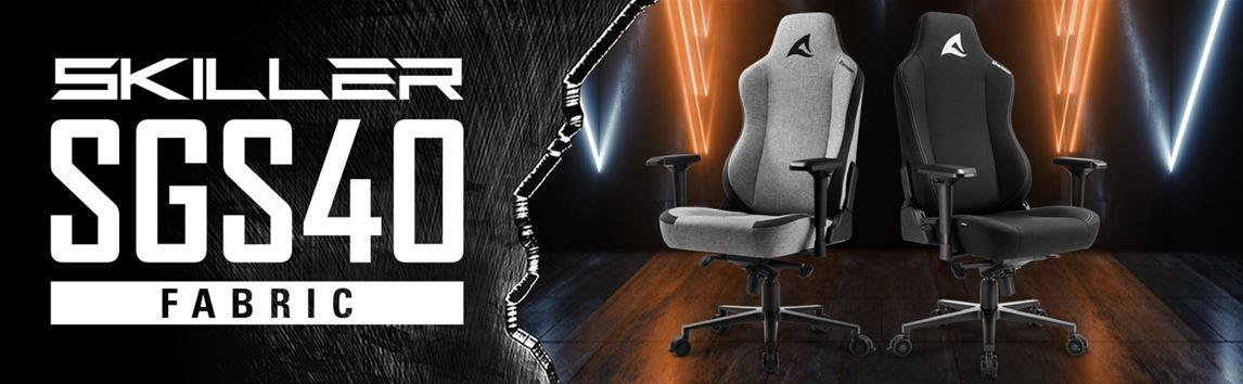 prod SGS40 fabric