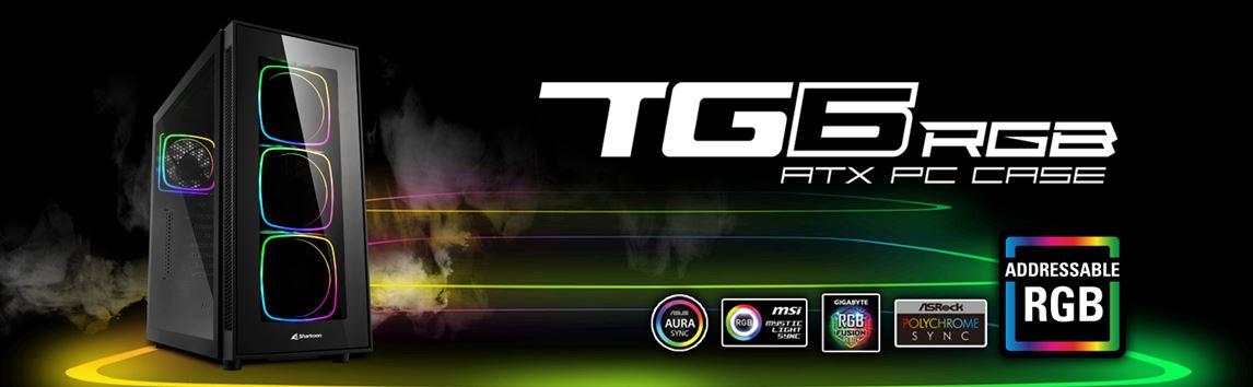 TG6 content