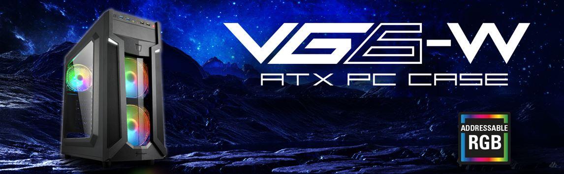 VG6 rgb content