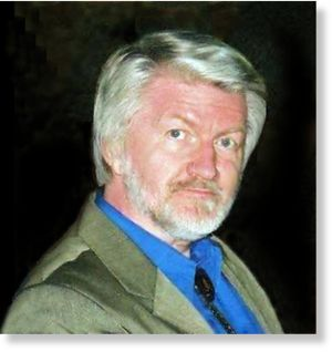 Richard Hoagland