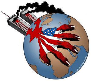 Resultado de imagen de EEUU está incitando a los terroristas en Siria a lanzar un ataque químico